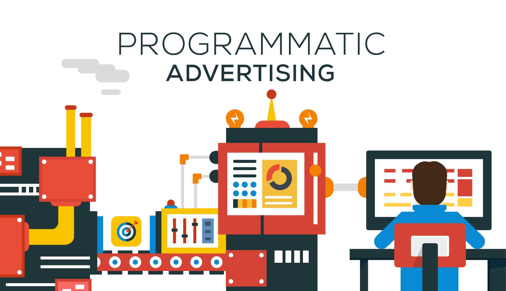 Programmatic Advertising hình ảnh 1