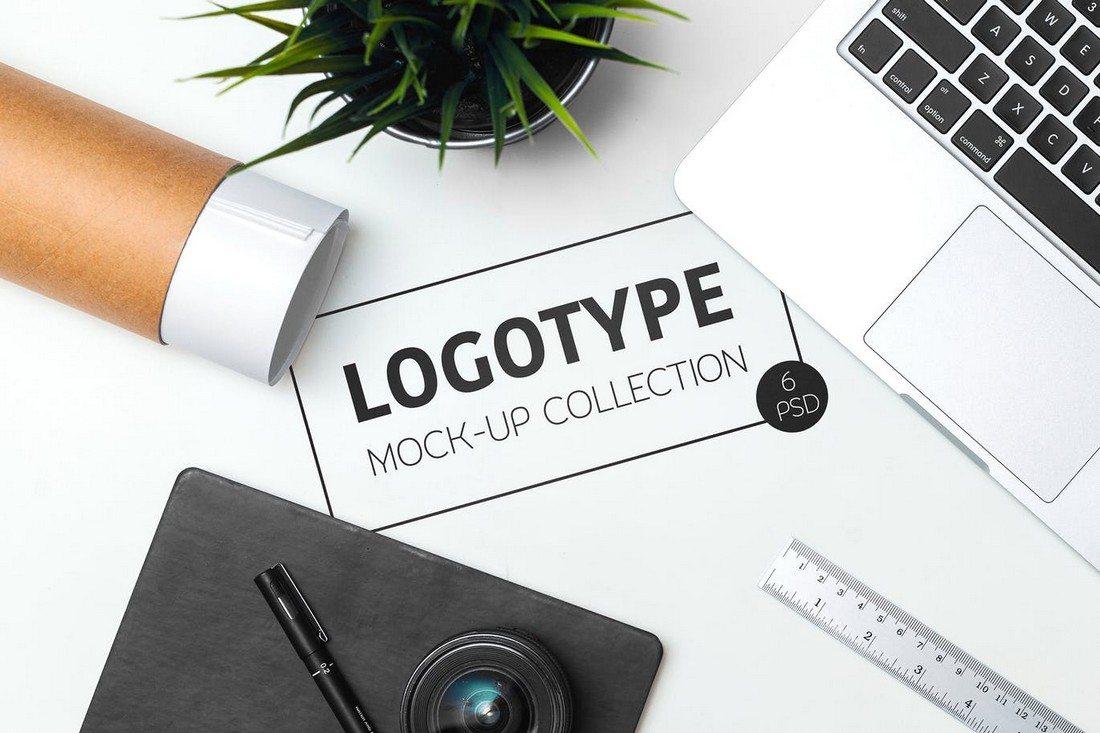 Mockup Design hình ảnh 2