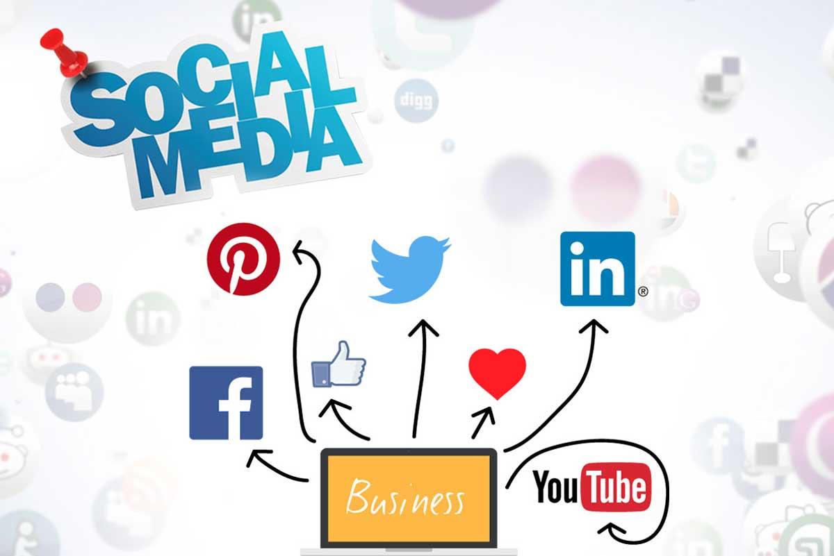 Thiết kế Social Media hình ảnh 1
