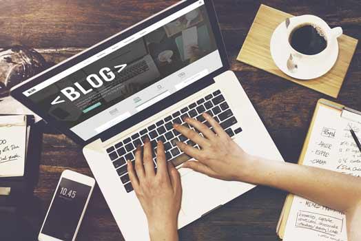 9 Cách viết blog đỉnh cao khiến người đọc phải click ngay! hình ảnh 9