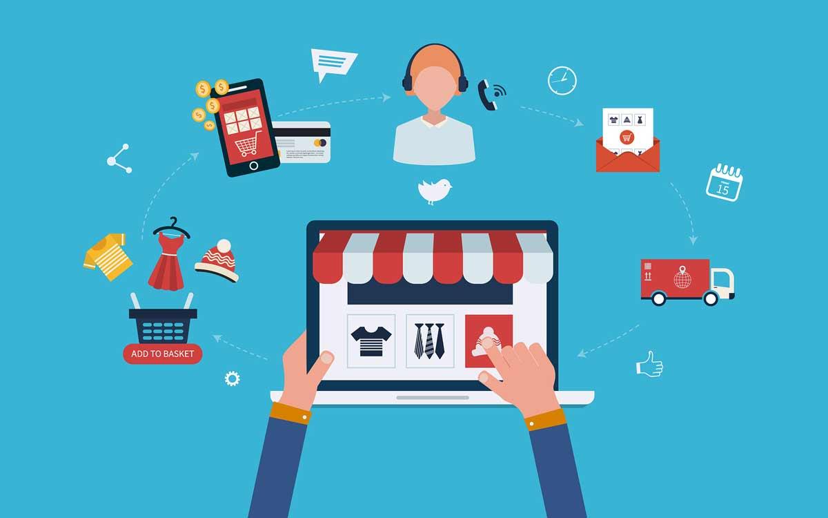 Quảng Cáo Google Shopping hình ảnh 1