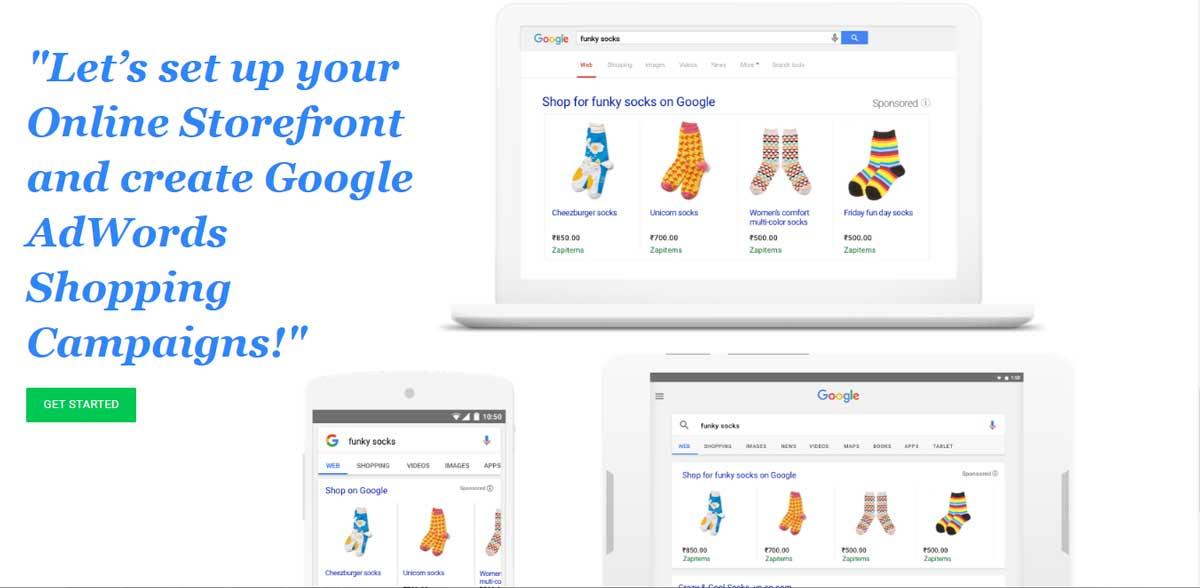 Quảng Cáo Google Shopping hình ảnh 3