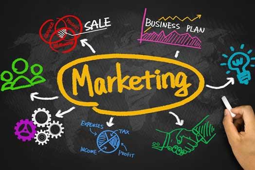 Marketing là gì? Những kỹ năng mà các Marketer nên có hiện nay hình ảnh 10