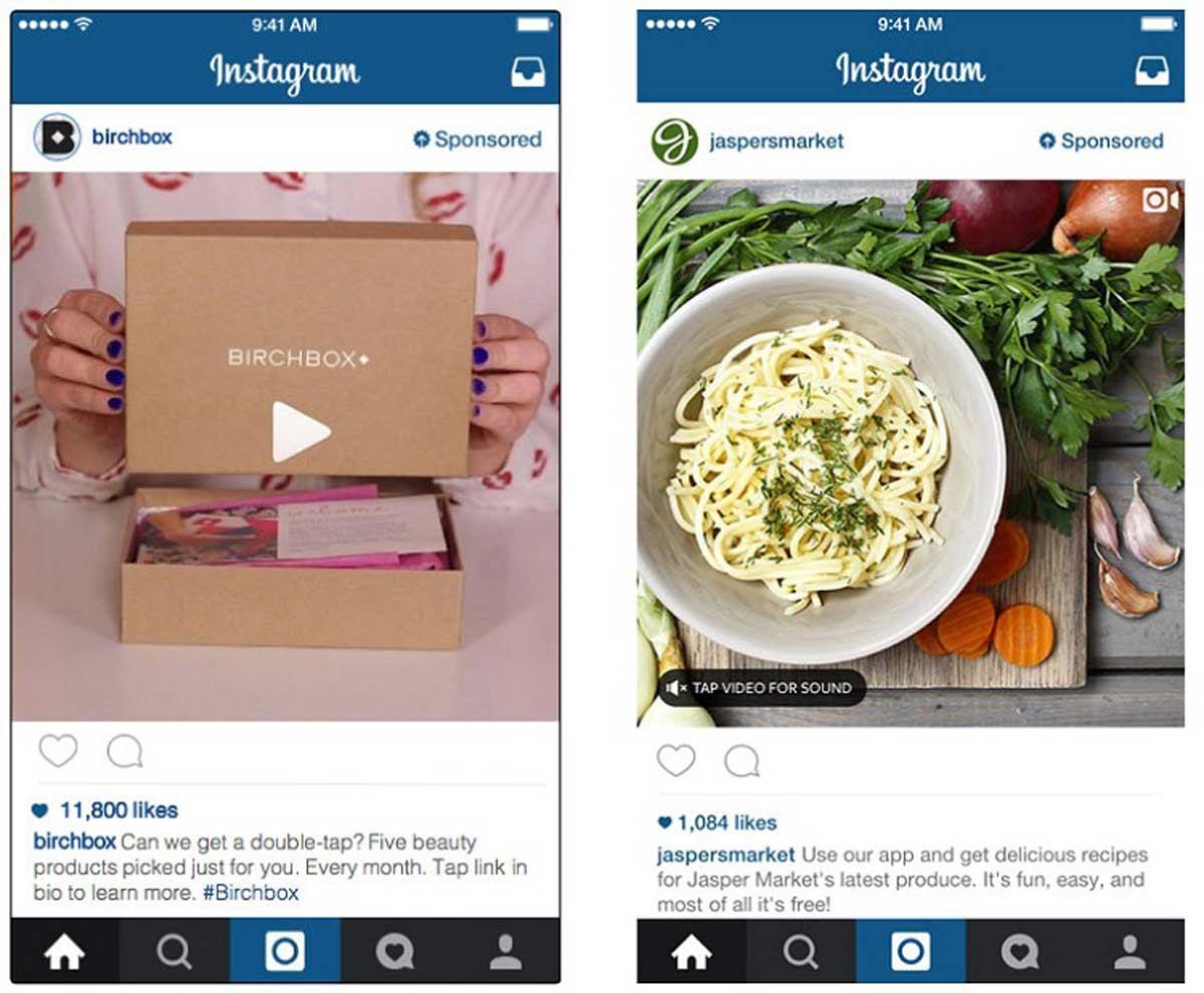 Instagram Ads hình ảnh 2