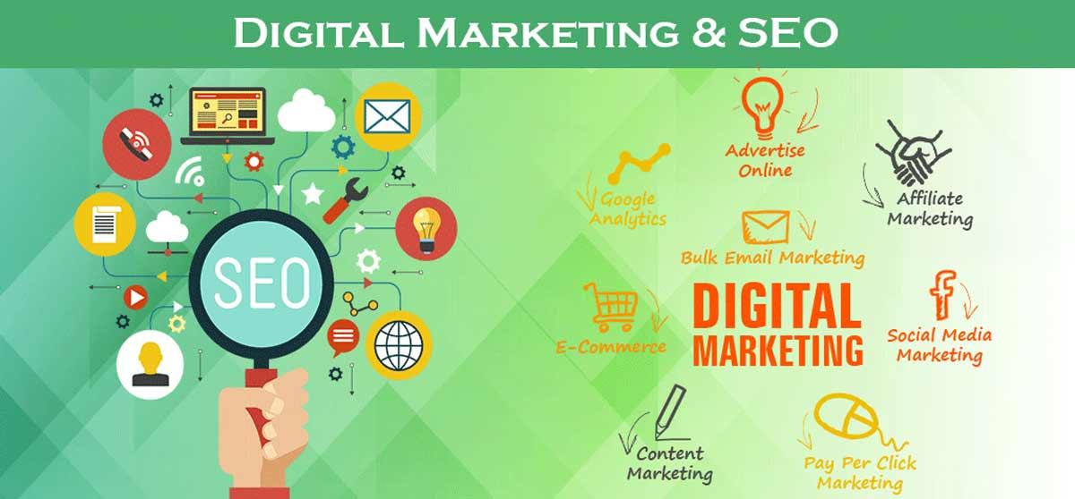 Digital Marketing Strategy/Digital Marketing Plan hình ảnh 2