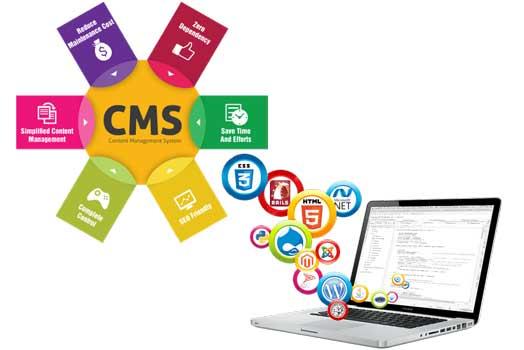 CMS là gì? 13 Loại hình CMS tốt nhất dành cho doanh nghiệp hình ảnh 1