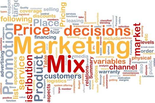 Marketing mix là gì? 10 Bước triển khai Marketing mix đỉnh cao hình ảnh 6