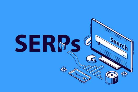 SERPs là gì? Vì sao các doanh nghiệp phải quan tâm SERPs khi làm SEO? hình ảnh 3
