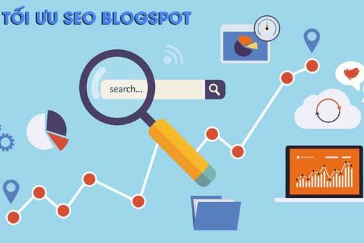 13 Cách SEO Blogspot lên top Google nhanh nhất! hình ảnh 1