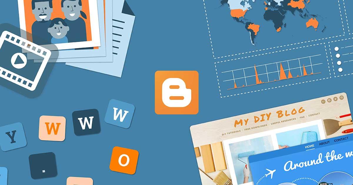 Blogspot là gì?