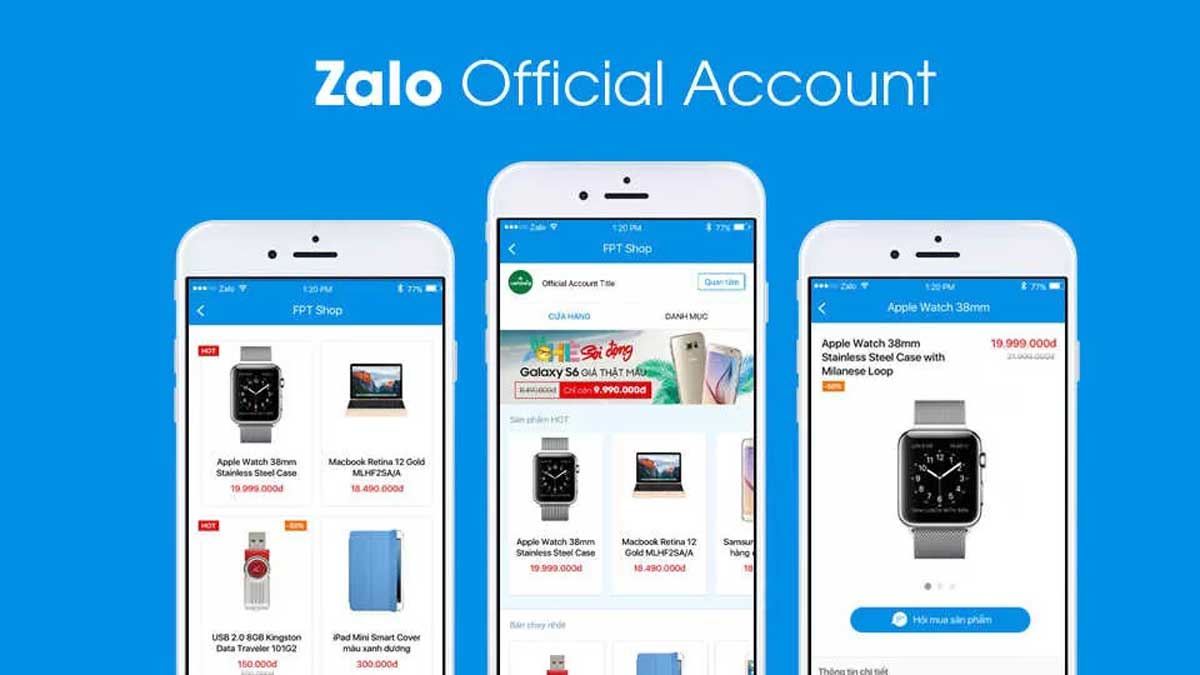 What is Zalo? A 2021 Complete Introduction hình ảnh 2