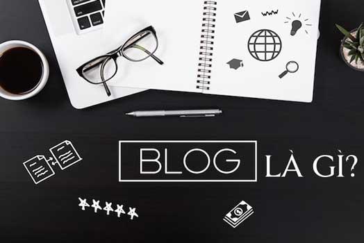 Blog là gì? Định nghĩa, Cấu trúc, Blogging và Blogger! hình ảnh 1