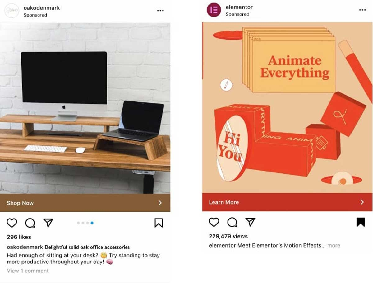 What is Instagram & How do Instagram Ads Work? hình ảnh 4