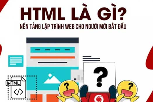 HTML là gì? Giải thích chi tiết từ A-Z về HTML! hình ảnh 1
